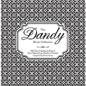 THE DANDY MUSIC COLLECTION (CD)