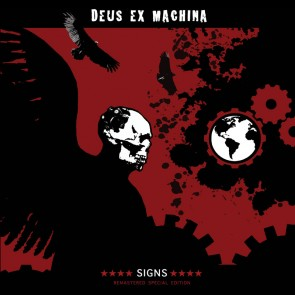 SIGNS (BLACK LP)