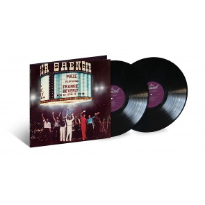 LIVE IN NEW ORLEANS 2LP
