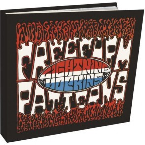 FREE FORM PATTERNS (CD)