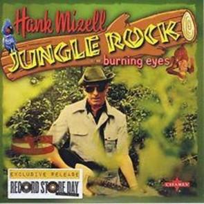 "JUNGLE ROCK 7"""