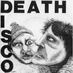 DEATH DISCO / WARRIOR