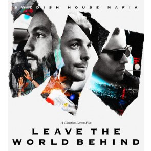LEAVE THE WORLD BEHIND (DVD+2CD)