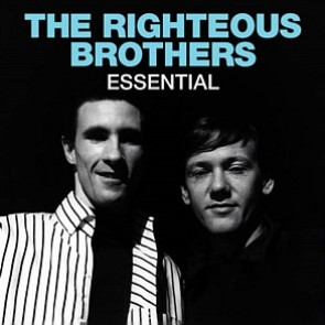 ESSENTIAL:THE RIGHTEOUS BROTHERS