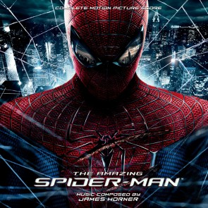 THE AMAZING SPIDER-MAN 2 OST DLX. ED. (2 CD)