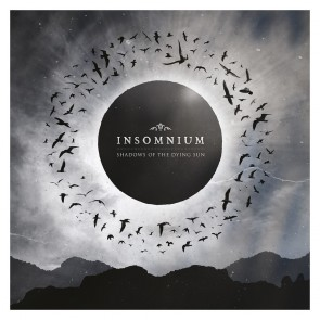 SHADOWS OF THE DYING SUN (LTD 2CD)