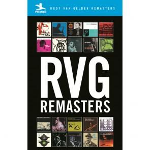 RUDY VAN GELDER REMASTERS