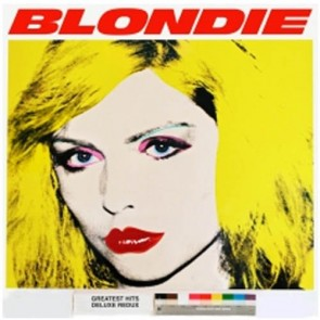 BLONDIE 4(0)-EVER: GREATES