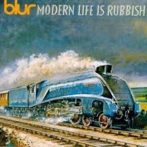 Leisure / Modern Life is Rubbi