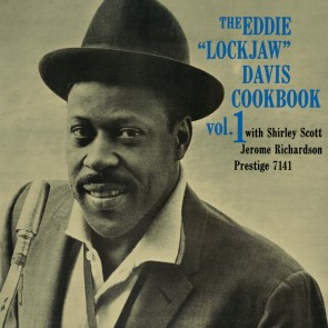 "THE EDDIE ""LOCKJAW"" DAVIS"