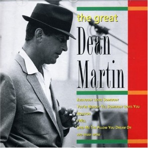 The Great Dean Martin