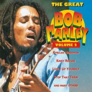 The Graet Bob Marley Vol.2