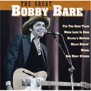 The Great Bobby Bare