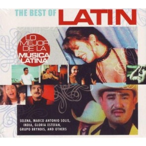Best of Latin Pop, The