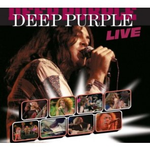 Deep Purple - Live