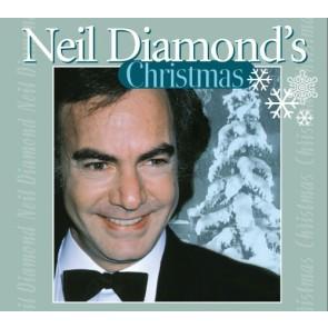 Neil Diamond's Christmas - Live