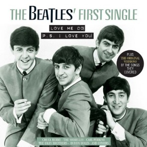 The Beatles'First Single - Love Me Do