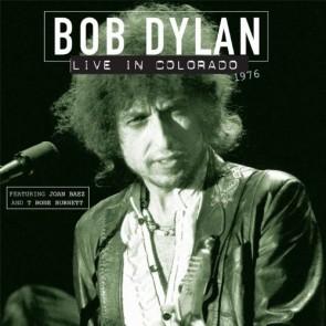Live In Colorado 1976