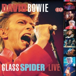 Glass Spider Live