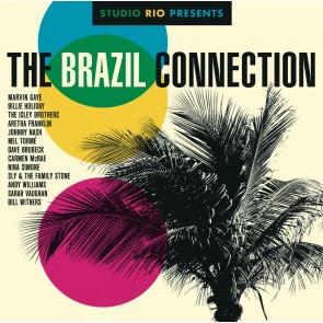 STUDIO RIO PRESENTS: THE BRAZIL CONNECTION (CD)