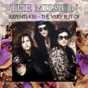 SERPENTS KISS - THE VERY