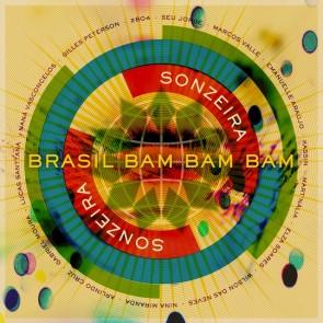 BRAZIL BAM BAM BAM