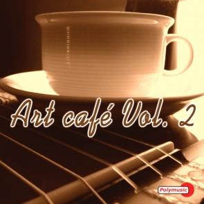 ART CAFE VOL.2