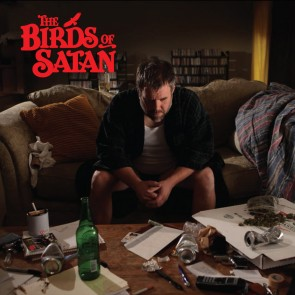 THE BIRDS OF SATAN (CD)