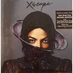 XSCAPE (LP)
