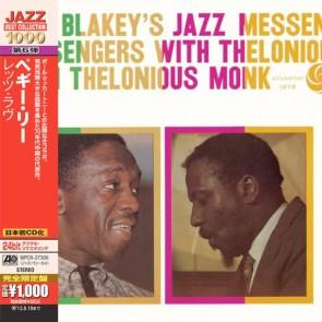 ART BLAKEY'S JAZZ MESSENGERS WITH THELON
