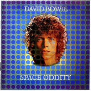 Space Oddity [Space Oddity 40t