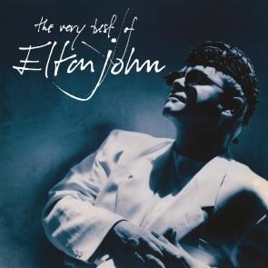 THE VERY BEST OF ELTON JOH