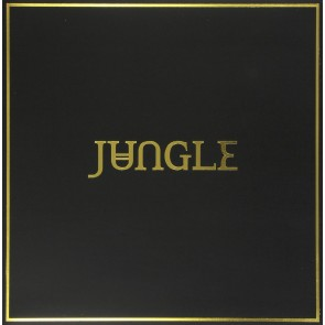 JUNGLE (LP)