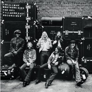 THE 1971 FILLMORE EAST REC