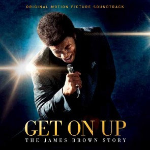 GET ON UP - THE JAMES BROW