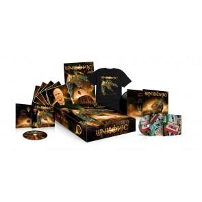 "LIGHT OF DAWN (2 CD+7"" VINYL+MERCH. DLX ED.)"