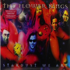 STARDUST WE ARE 5LP