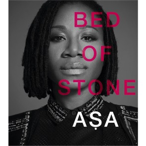 BED OF STONE (CD)