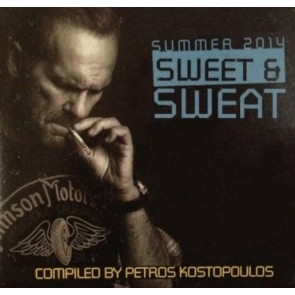 SWEET AND SWEAT 2014