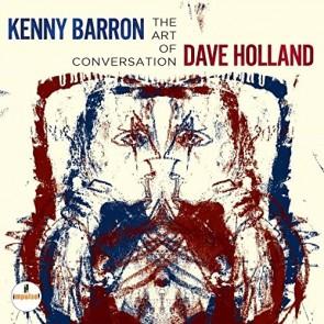 THE ART OF CONVERSATION JEWELBOX CD