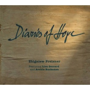 DIARIES OF HOPE 2LP