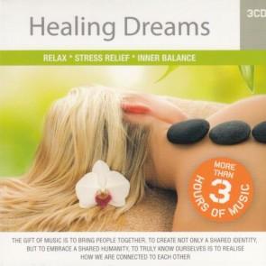 HEALING-3CD