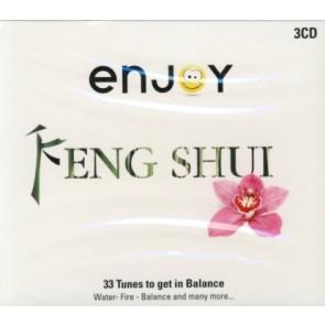 FENG SHUI-3CD