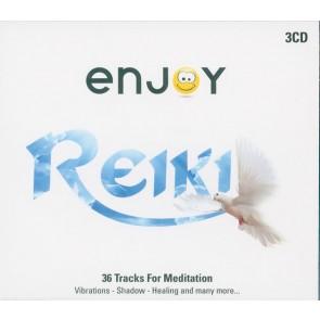 REIKI-3CD