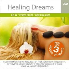 HEALING-RELAX-RELIEF