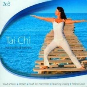 TAI CHI-2CD