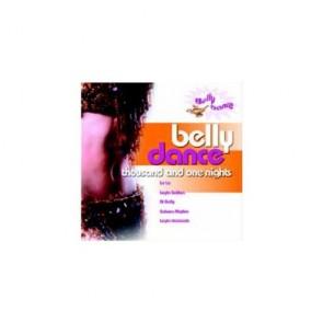 BELLY DANCE-1000&1 NIGHT