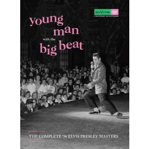 YOUNG MAN WITH THE BIG BEAT (5 CD BOOKSET)