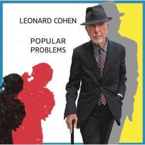 POPULAR PROBLEMS (CD)