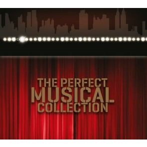 THE PERFECT MUSICAL COLLECTION (22 CD)